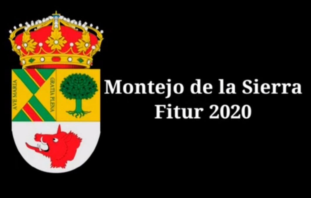 Montejo de la Sierra Fitur 2020